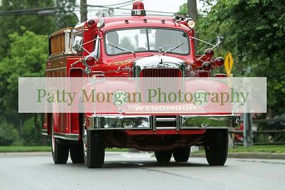 Memorial Day Parade -2846