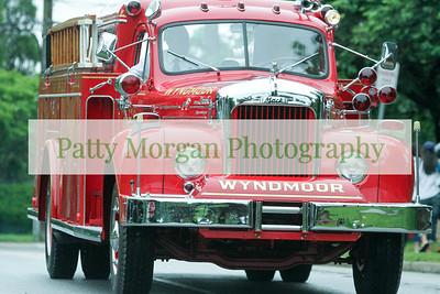Memorial Day Parade -2849