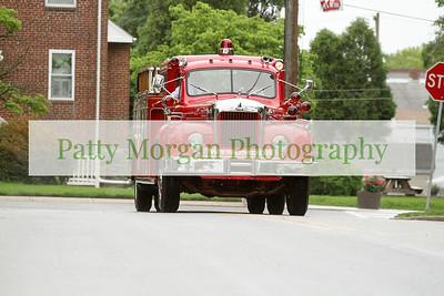 Memorial Day Parade -2843