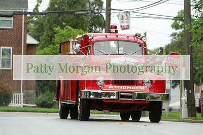 Memorial Day Parade -2844