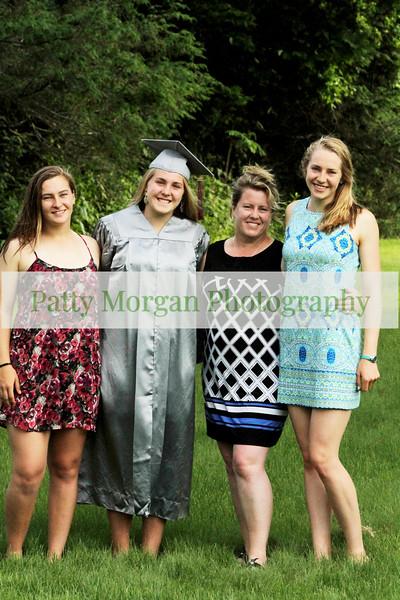 Layne's Graduation UDHS 2017