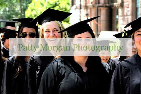 Princeton Graduation 2016