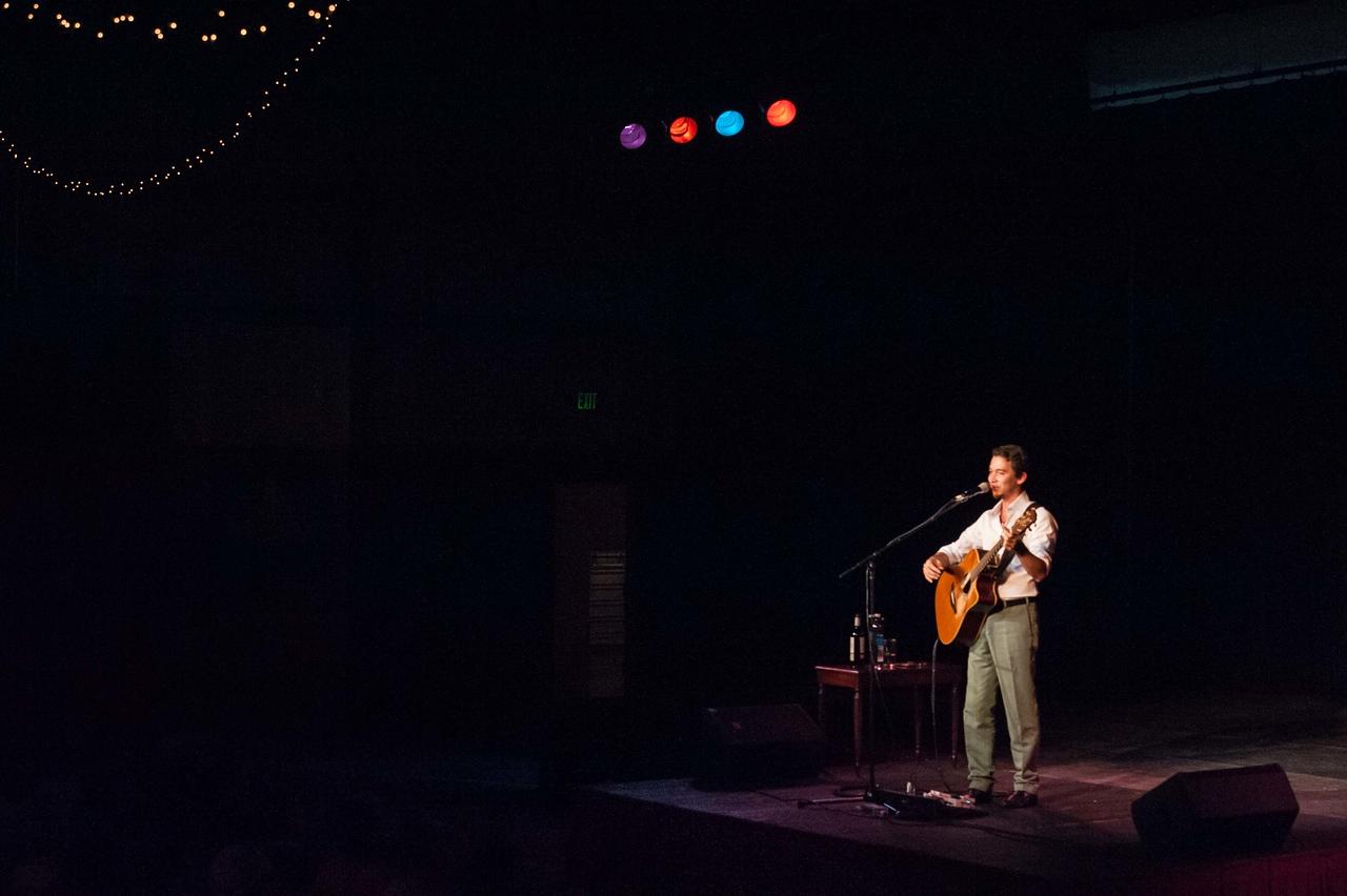 Makana concert Open Space 06-07-12