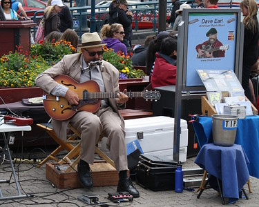 A One Man Band