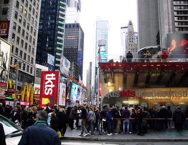 Broadway Tickets NYC