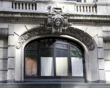Window Architecture NYC