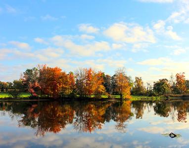 Windsorville Pond