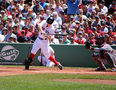 Brock Swings