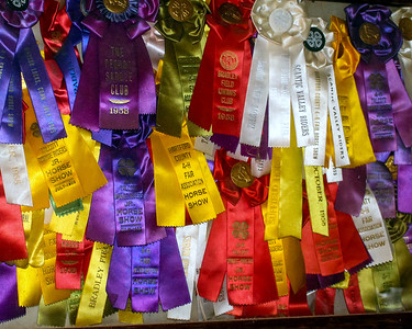 The Leary Sisters' Ribbons