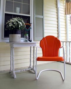 Bob's Chair