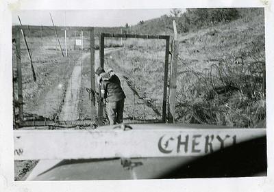 Unlocking the gate into the DMZ