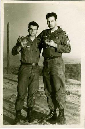 The photographer and Pennington