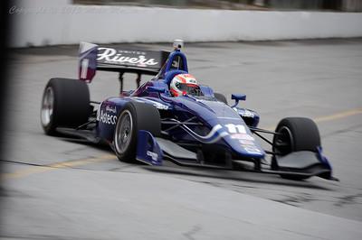 2015 Honda Indy Toronto