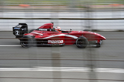 2016 Honda Indy Toronto Race Weekend