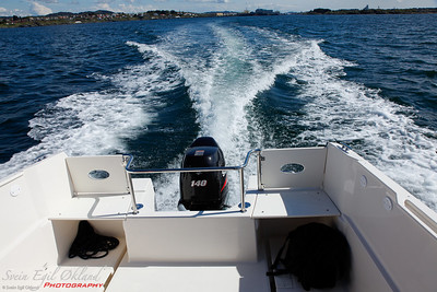 Askeladden, p66, pilothouse, sjark, hobbyfiske, suzuki 140 DF