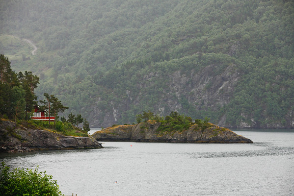 Båtulykke Etnefjorden 23. juni 2012