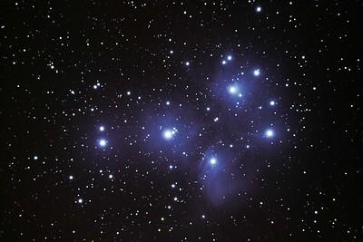 Open clusters