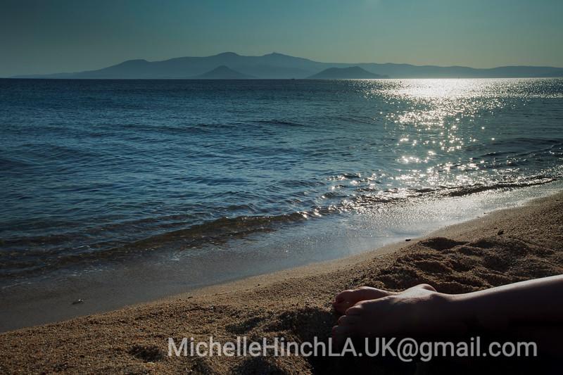 The Dreamer -Naxos, Greece 2011