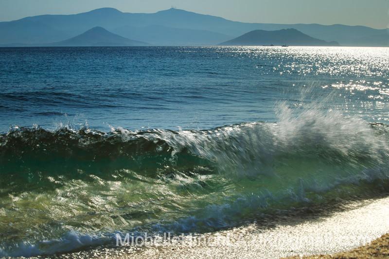 The Dream -Naxos, Greece 2011