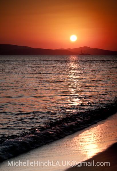 Journey - Naxos - Greece 2011