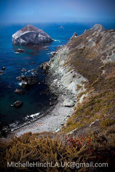 Breathe - Big Sur California 2010