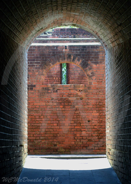 To the Outer Wall