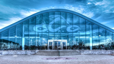 Orange County Choppers HQ