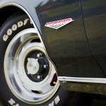 1966 GTO Badge