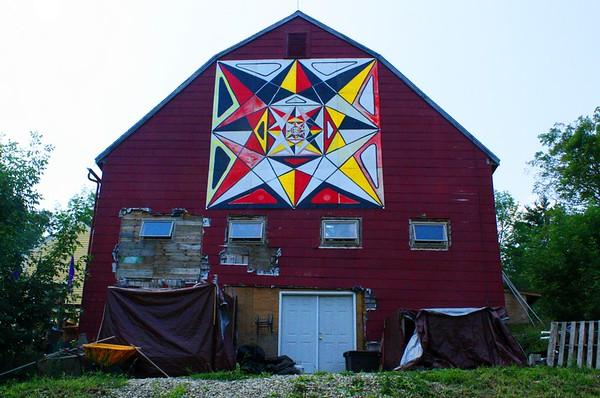Open Sky Farm in Sumner, Maine