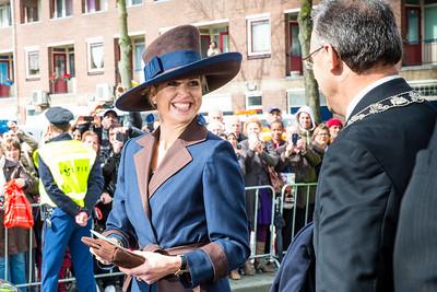 Opening Campus Hoogvliet