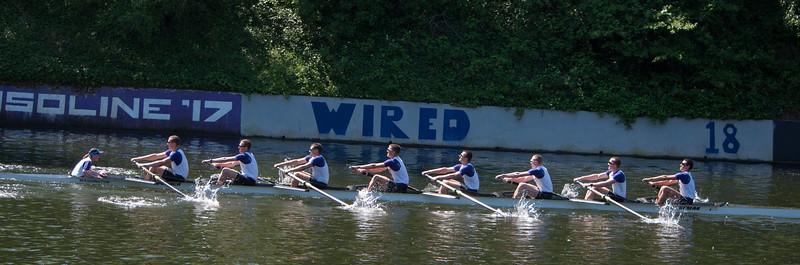 U Dub Always Seems to be Rowing Downhill