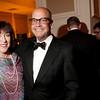 Carol Lazier and Tom Melody