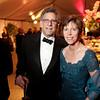 Bob Kaplan and Marina Baroff