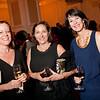 Donna Blackmond, Stacy Rosenberg and Lisa Stennes-Laikind