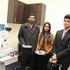 Dr Ravi Chandran p Optometrist