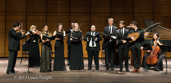 An Evening of Monteverdi