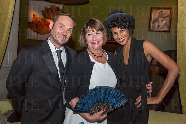 Opera Preview and Cast Party 2016