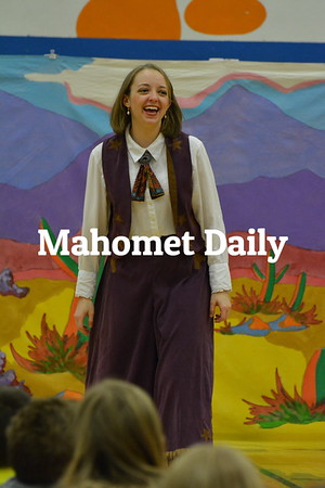 Opera for Kids at Lincoln Trail