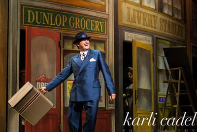 2012 The Music Man (Karli Cadel)