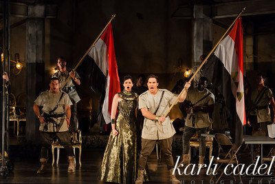 "2012 YAP ""Aida"" Performance (Karli Cadel)"