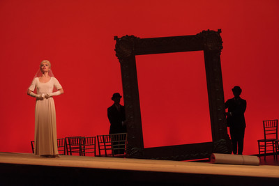Ginger Costa-Jackson as Marchesa in The Glimmerglass Festival's 2013 production of Verdi's King for a Day. Photo: Karli Cadel/The Glimmerglass Festival.