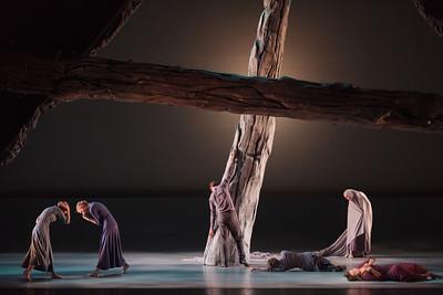 The Glimmerglass Festival production of Pergolesi's Stabat Mater. Photo: Karli Cadel/The Glimmerglass Festival.
