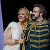'Aida' Opera performed by English National Opera at the London Coliseum, UK