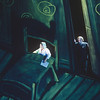 'Blonde Eckbert' Opera performed by English National Opera at the London Coliseum, UK 1994