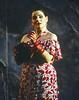 'Carmen' Opera performed by English National Opera at the London Coliseum, UK 1995
