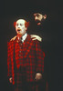 'Life with an Idiot' Opera performed by English National Opera at the London Coliseum, UK 1995