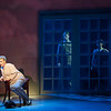 'Marnie' Opera by Nico Muhly performed by English National Opera at the London Coliseum, UK