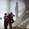 'Partenope' Opera by Handel performed by English National Opera at the London Coliseum, UK