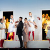 'The Marriage of Figaro' Opera performed by English National Opera at the London Coliseum, UK
