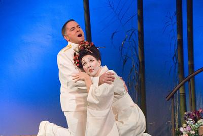 Madama Butterfly Opera